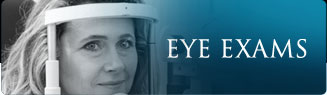 Complete Eye Exams