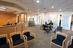 EyeClinic - Office Rochester Hills